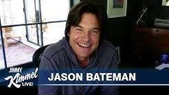 """Jason Bateman Talks Ozark, Quarantine & Plays """"Was I In It?"""""""