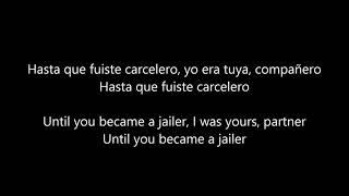 Rosalía - A NINGÚN HOMBRE Cap. XI: Poder (Español/English)