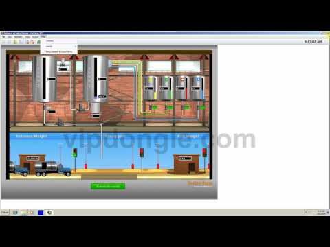 Reliance SCADA/HMI 4 72 HASP HL Dongle Emulator / Clone