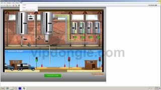 Reliance  SCADA/HMI 4.72 HASP HL Dongle Emulator / Clone / Crack