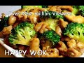 stir fry chicken broccoli in oyster sauce one pan method video download