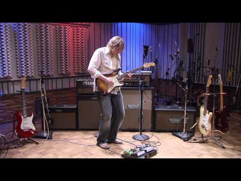 """Quinten Hope playing """"Electric Gigue"""" with his Mesa Boogie Rig (Part 4)"""