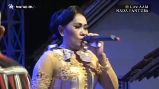 Aam Nada Pantura - Live Pilangsari Brebes - Terlanjur Demen