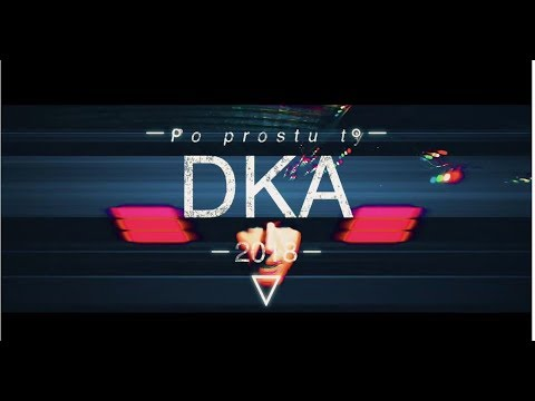 DKA - Po prostu ty (2018)
