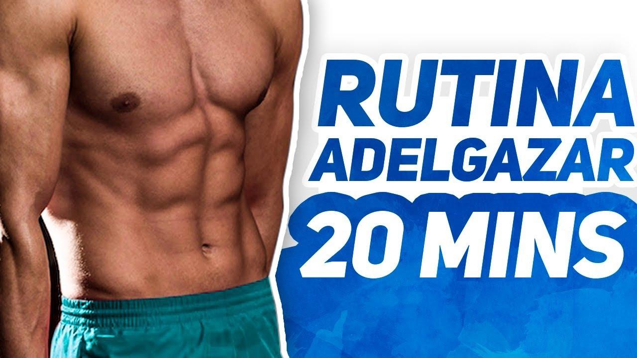 Dieta para bajar abdomen hombres