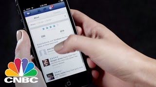 Facebook Looks To Rival Google In Online Video | Tech Bet | CNBC