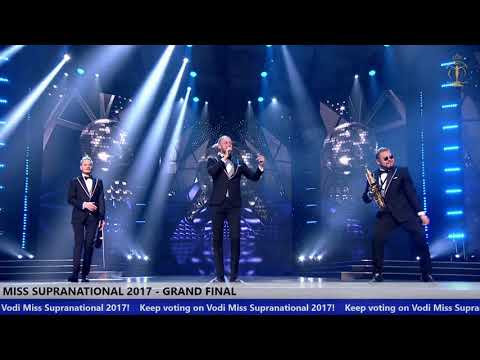 Sunstroke Project  Sun Gets Down Miss Supranational 2017