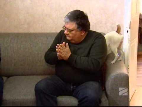 სხვა შუადღე  ძია ნოდარის მორიგი პაციენტი  26 თებერვალი 2014