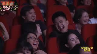 Hài Hoài Linh | Cười Không Nhặt Được Mồm Với Hài CON MA MẶC ÁO BÀ BA | Phần 2 (Cuối)
