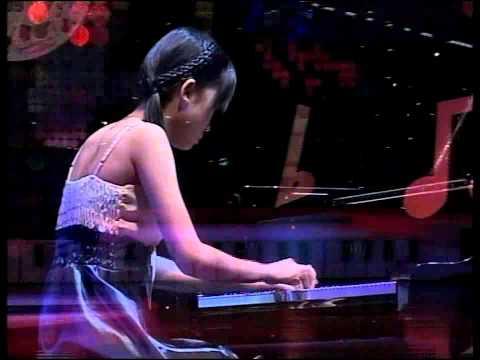 Yamaha Thailand Music Festival 2009 (1/4) Piano (Wongsumdang)