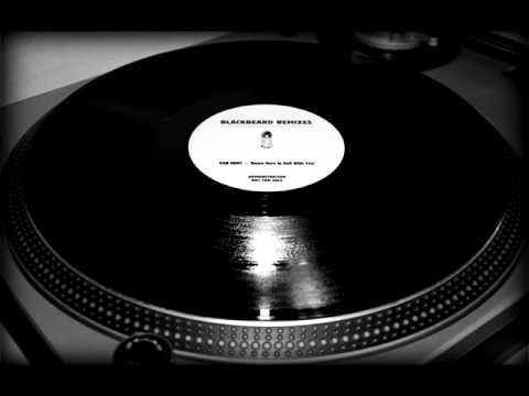 Van Hunt - Down here in hell with you - Blackbeard remix