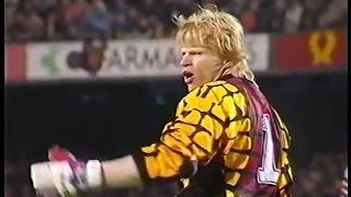 Kahn gegen FC Barcelona | 1996