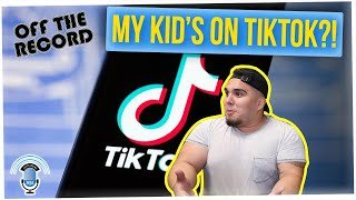 Off The Record: Our Kids Are Growing Up Too Quickly (ft. Oscar Miranda)
