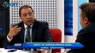 3GEN | Çetin Ünsalan | Selçuk Geçer | Oğul Aktuna | 04.06.2018