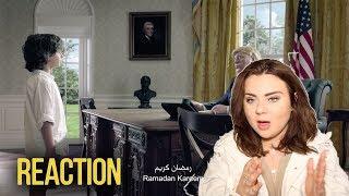 Reacting to Zain Ramadan 2018 Commercial - سيدي الرئيس