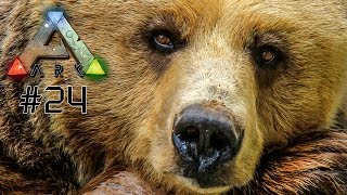 BÄRIGES ABENTEUER - Let's Play ARK Survival Evolved #24 | Indie Game