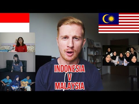 LILY - ALAN WALKER - INDONESIA V MALAYSIA // WHO SANG IT BETTER?