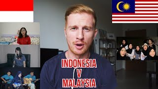 Download lagu LILY ALAN WALKER INDONESIA V MALAYSIA WHO SANG IT BETTER MP3