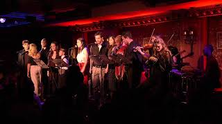 """Infamous Woman"" - The Picher Project @ Feinstein's/54 Below"