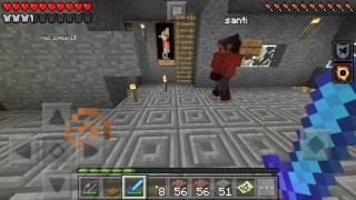 Capitulo Minecraft (jodiendo en maica)