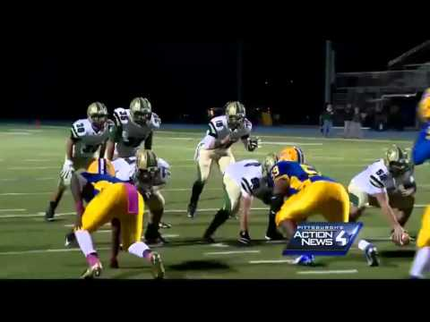 Game of the Week: Belle Vernon at West Mifflin