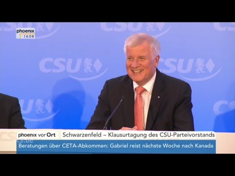 Song: Die Super-Buam der CSU | extra 3 | NDR