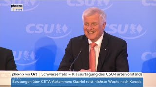 Song: Die Super-Buam der CSU