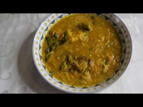 recette-:-comment-on-fait-la-soupe-🍜-joumou-haÏtien-🇭🇹😋-#-chachou-beautiful