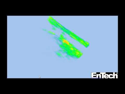 EnTech EnSITE III, Ground Penetrating Microwave Radar.mp4