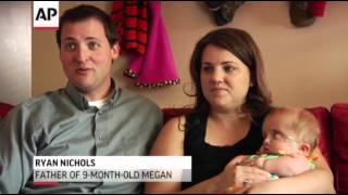 Colorado Baby Battles Brittle Bone Disease