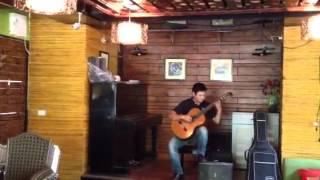 If - Lê Hùng Phong - Guitar Solo