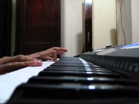 titanic -piano / keyboard instrumental
