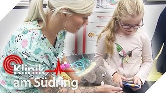 Zicke wegen Handy? Wieso ist Grundschülerin nur noch am Smartphone? | Klinik am Südring | SAT.1