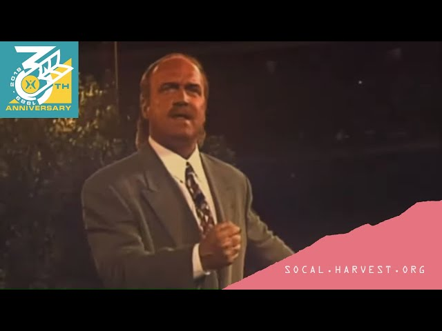 Heaven Will Come To Earth: Greg Laurie & King and Country (Classic Crusades)