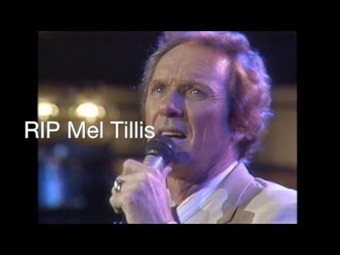 RIP Mel Tillis  Country Music Legends  Live at Church Street Station