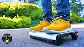 9 CRAZY AMAZING GADGETS FOR  FUN