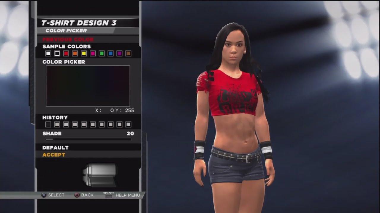 WWE2K15 PC