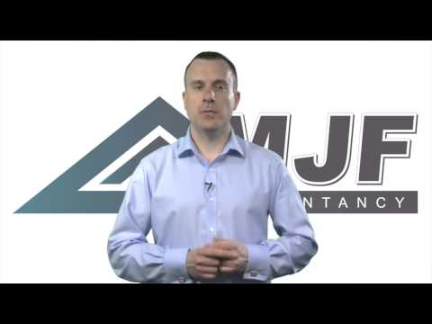 Accountants for consultancy businesses - MJF Accountancy