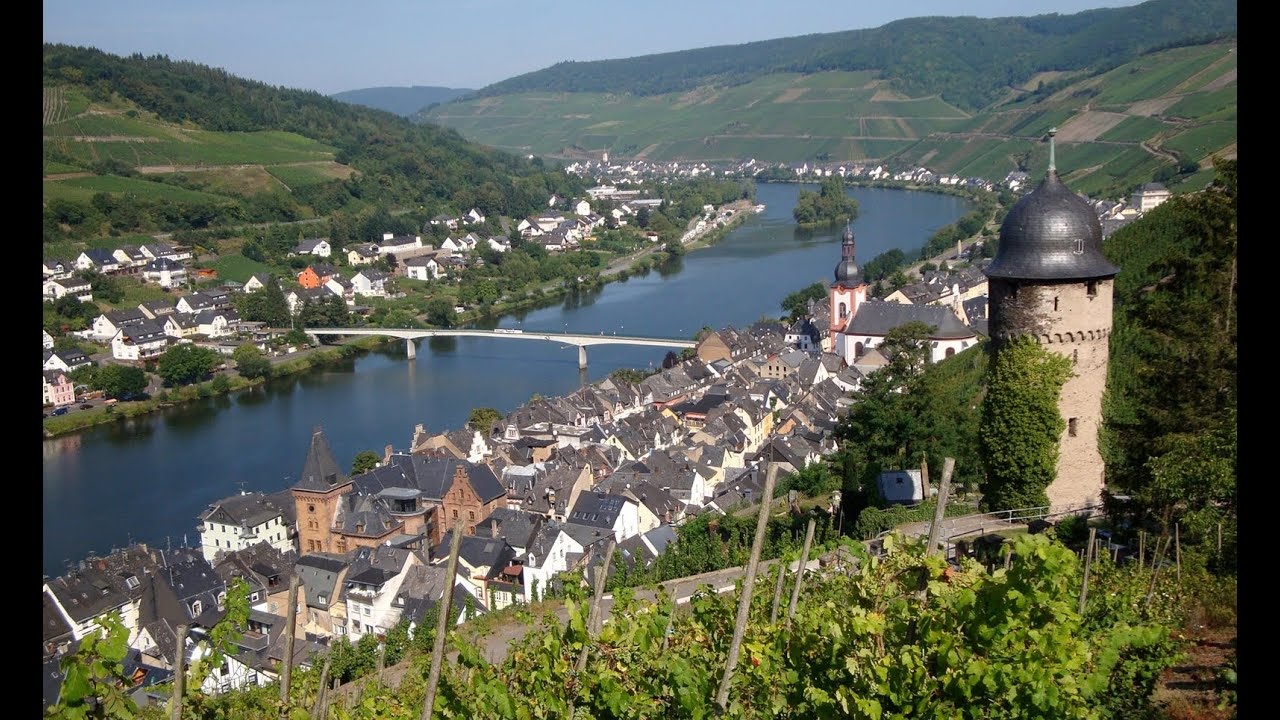 Image result for zell germany