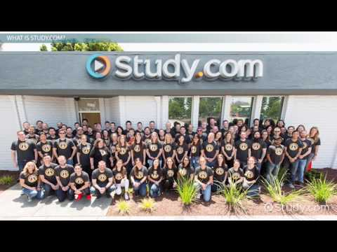 All About Study.com