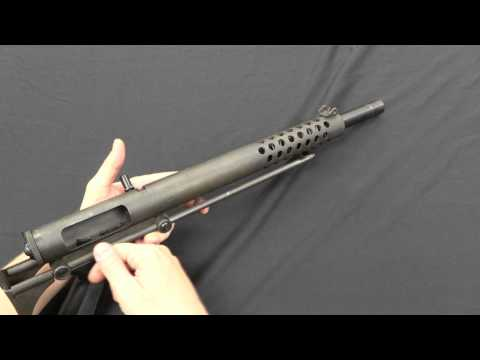 Cobray Terminator 12ga Shotgun at RIA
