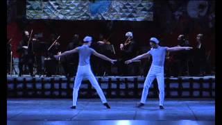 Le quattro stagioni - primavera 2 - Balletto del Sud