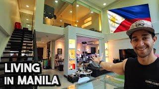 My Condo in Manila (HOME TOUR)