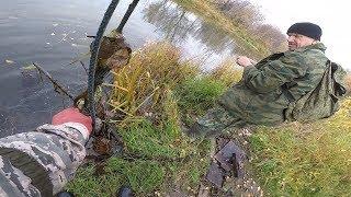 Рыбак ОБАЛДЕЛ от НАХОДОК на поисковый магнит
