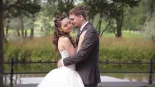 Свадебный клип Евгений и Юлия
