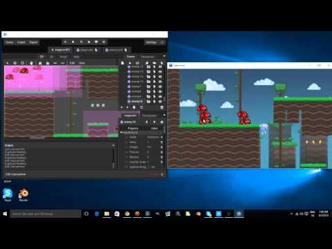 Download Godot 2 0 | CG Channel