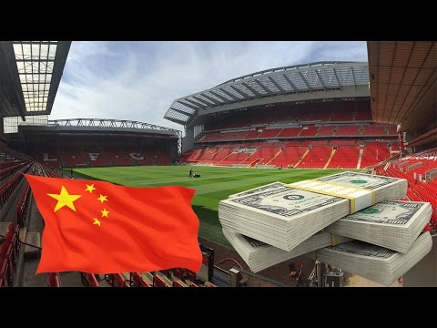 LIVERPOOL FC CHINESE TAKEOVER! - RICH INVESTORS WANT TO BUY LFC - DETAILS & ANALYSIS!