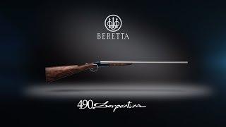 Beretta 490 Serpentina