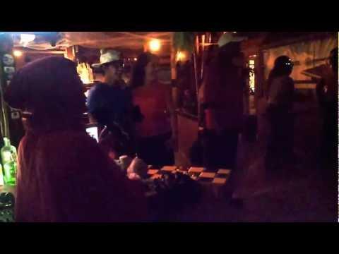 karaoke party at matthews aruba