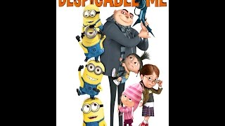 Despicable Me-Akash Sovis(I
